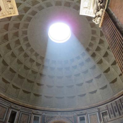 Panteon. Rzym